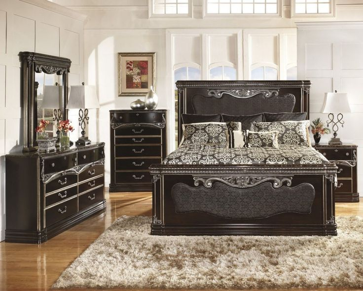25 Best King Size Bedroom Sets Ideas On Pinterest Diy
