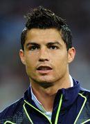 Cristiano Ronaldo----------Teams   Portugal   Real Madrid