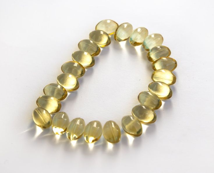 Les suppléments de vitamine D sont efficaces pour les femmes.