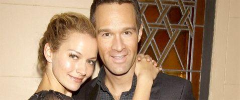 Becki Newton ritrova il marito Chris Diamantopoulos in Goodwin Games.