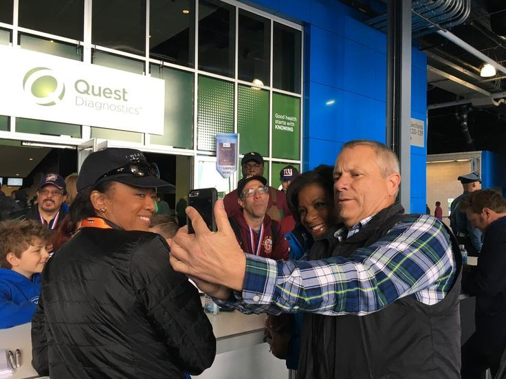 Scenes from the 2017 Health and Fitness Expo | NBC New York