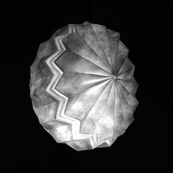 Inspirational Moon Light Mandala