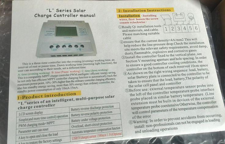 MPPT L60-L80
