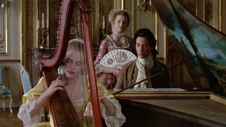 Film Les liaisons dangereuses (1988)