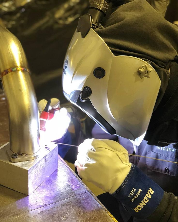 We are looking to expand our team with another welder/fabricator! Applicants must be proficient in TIG & MIG welding. Stainless tubing (.065 wall) Schedule 10/40 pipe and aluminum experience is a must. Supplied equipment consists of @miller_welders 280 and 350 along with an assortment of @arc_zone Monster cups. -competitive pay -paid benefit program -paid holidays & vacation -401k after 1 year of employment  #PRLMotorsports #prl #pittsburghcarscene #welding #welder #tigaesthetics…