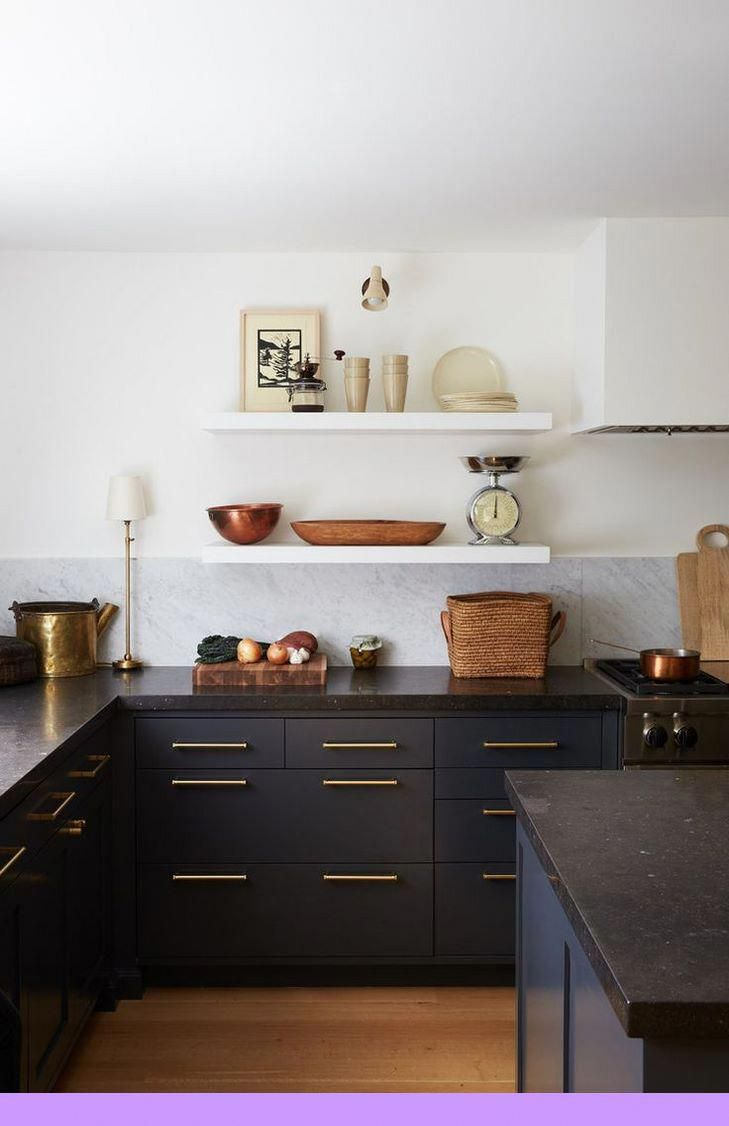 Dark Light Oak Maple Cherry Cabinetry And Solid Wood Kitchen Cabinets Home Depot Check The Pin For Many Kitchen Trends Kitchen Design 2019 Kitchen Trends