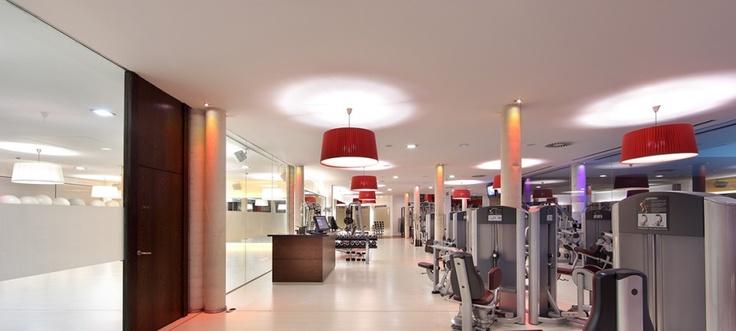 Decoracion Salones Yoga ~   Yoga, Cycling, Running, Tratamientos de Belleza, Tratamientos faciales