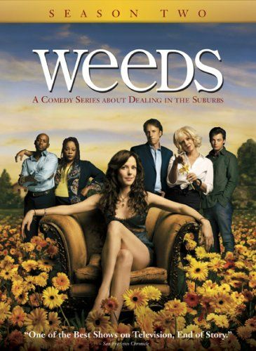 Funnier, darker and more daring, the 2nd season of this acclaimed Showtime series reaches a higher ground. Golden Globe winner Mary-Louise Parker stars as Nancy Botwin, the soccer mom who had to learn how to deal - pot, that is - after the death of her husband. Now, her business is a hit. But keeping up with the neighbors in this suburban utopia isn't easy. She's joined up with a few of her closest friends and they're facing life's highs and lows - because even in paradise, nobody's perfect.