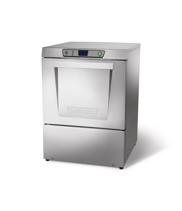 LXe Base Undercounter Commercial Dishwasher   Hobart