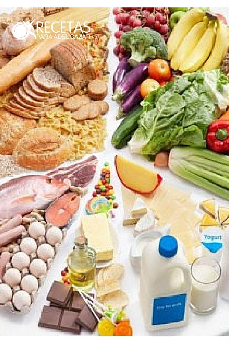 ¡Mira estos #Consejos fundamentales para hacer una dieta correctamente!
