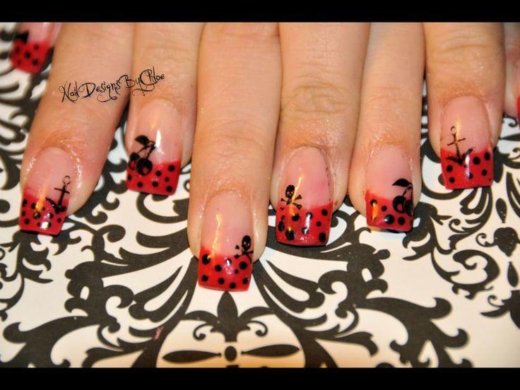 #nails #nailart #naildesigns #nailartdesigns #prettynails