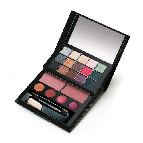 Avon Estojo Paleta de Maquiagem 12,49 g 77223-3