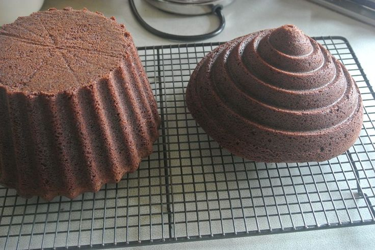 Recipe metric measurements for filling a large cupcake Cake baking tin with out making too much or too little
