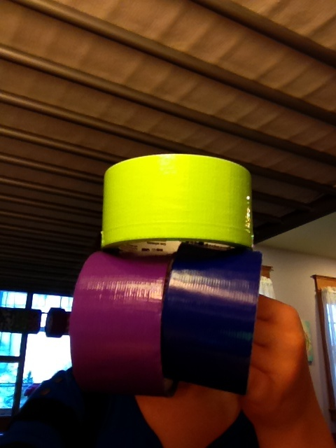 1000 Images About Duct Tape Colors On Pinterest Baroque