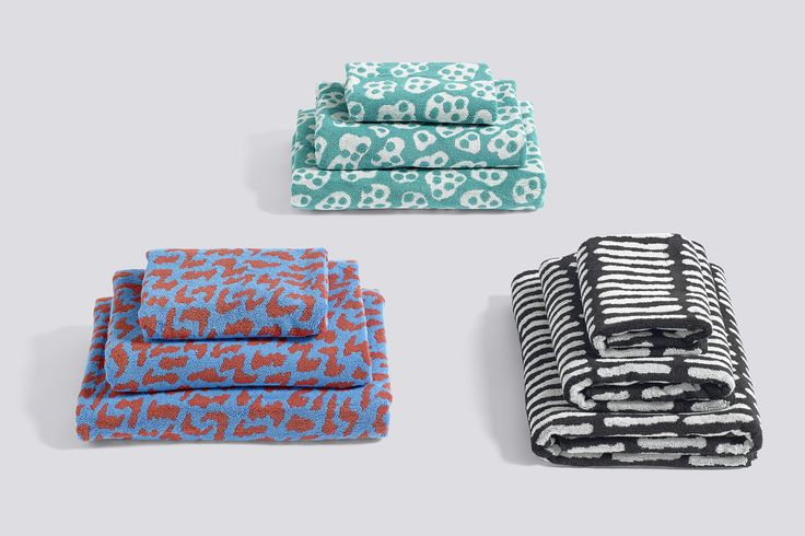 WH He, She & It Towel family    | www.hayonlinewinkel.com