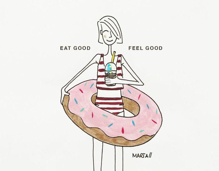 Motivational Monday by Marta Scupelli • www.stripe-me.com