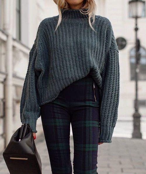 Outfits bei kaltem Wetter: Wenn Sie Ihre Kleidung langweilen