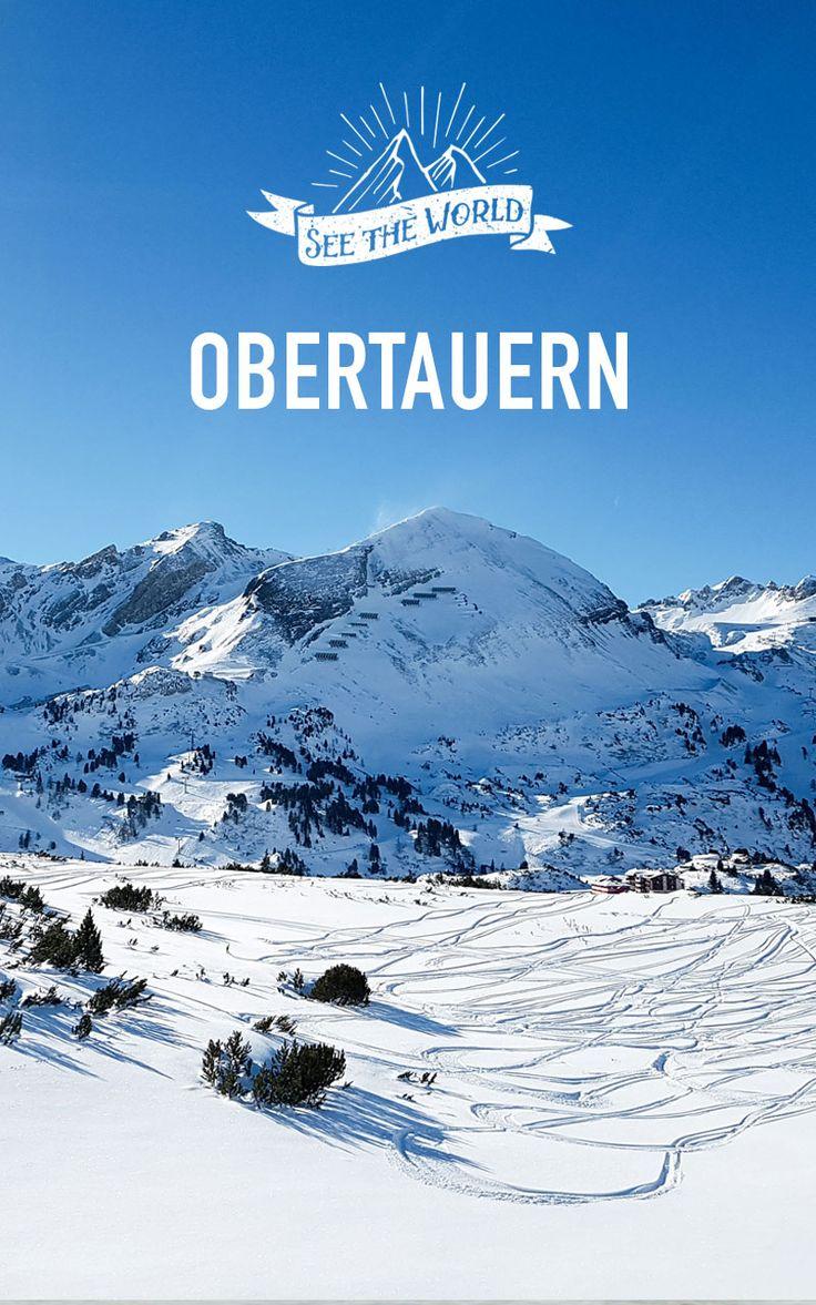 Obertauern – Ein Wochenende in Österreichs schneereichsten Wintersportort mit TIpps für Skifahren und anderen Aktivitäten