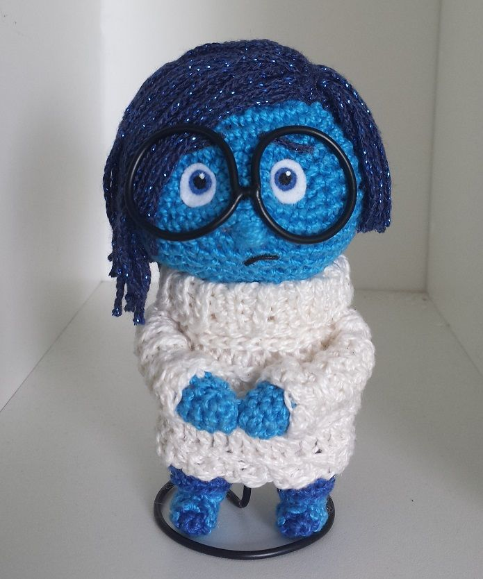 Inside Out Amigurumi Patterns : 1000+ images about FREE Amigurumi Patterns & Tutorials on ...