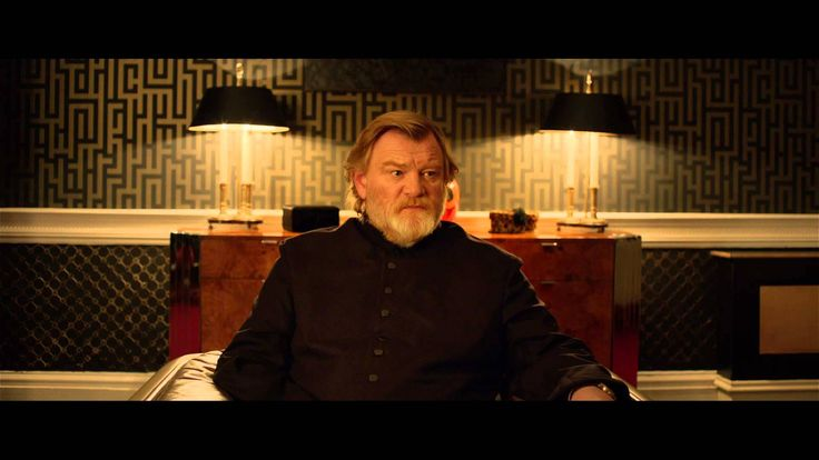 CALVARY | Official Trailer | In select theaters August 1, 2014
