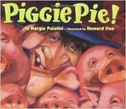 8 Ways to use Piggie Pie as a mentor text at Halloween.
