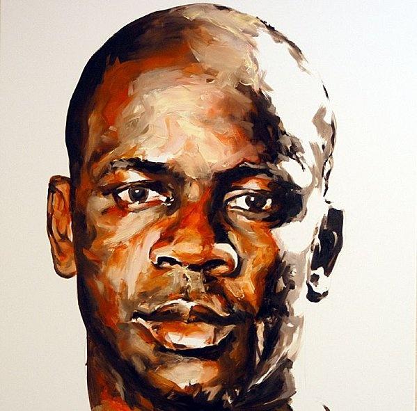 74 best images about art. portraits on Pinterest | Natal, Painting ...