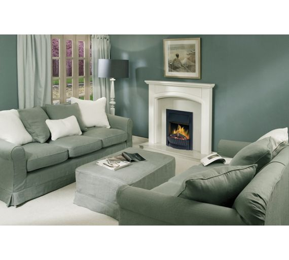 Buy Dimplex Clement Inset Electric Fire at Argos.co.uk - Your Online Shop for Fires, Fireplaces and fires, Home improvements, Home and garden.