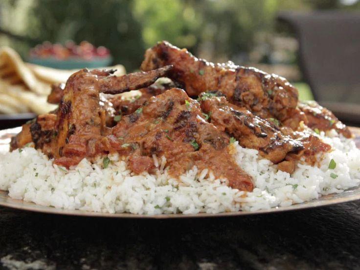 Chicken Tikka Masala Recipe : Guy Fieri : Food Network - FoodNetwork.com