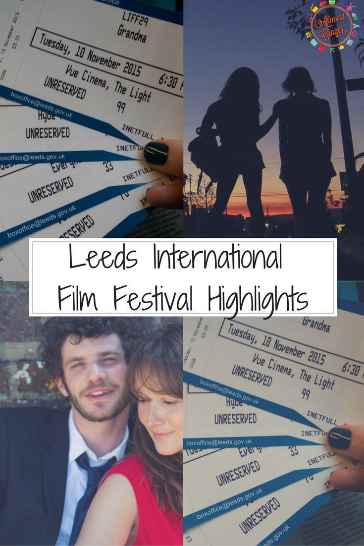Leeds International Film Festival Highlights including the films Grandma and Tangerine   almostginger.com