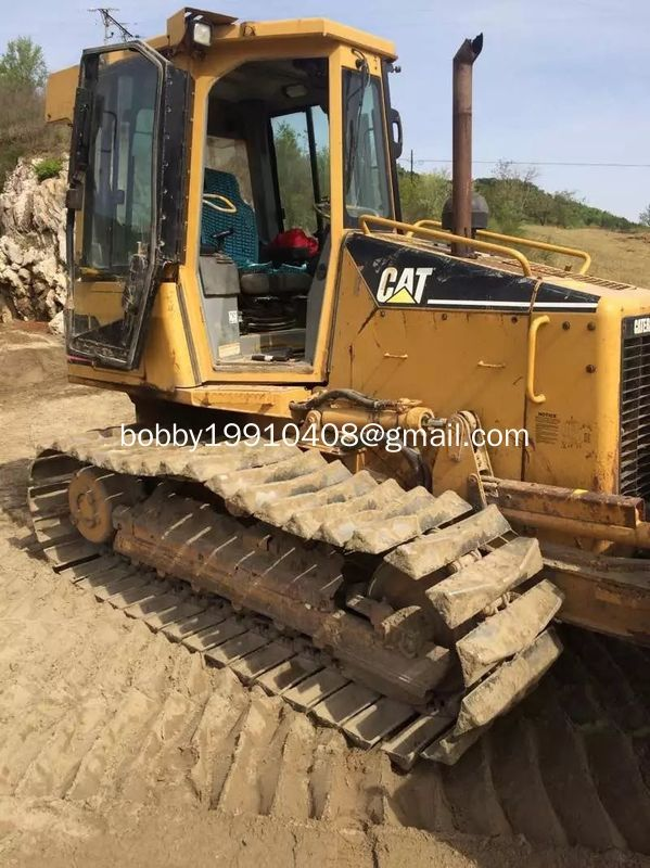 CAT D3G LGP Small Bulldozer For Sale