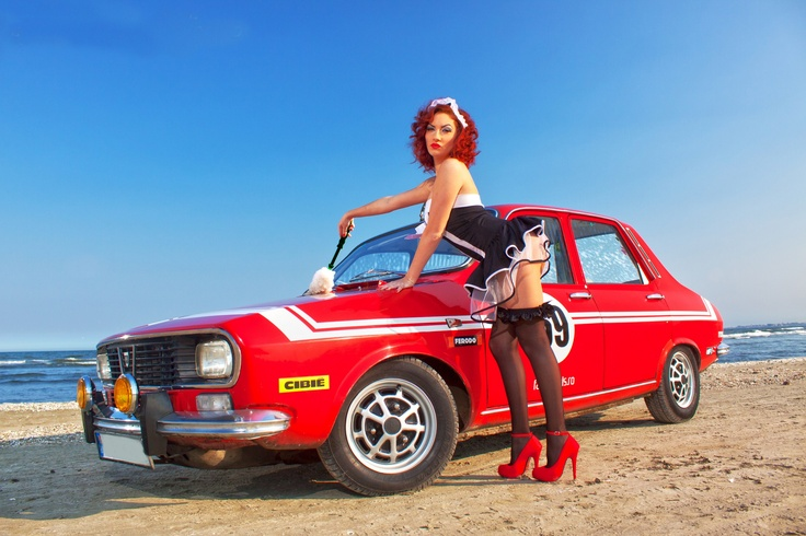 Dacia 1300 Gallery by KaraFoto