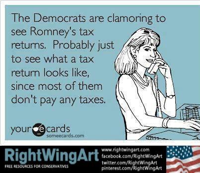 Why democrats REALLY want Romney's tax returns...: Tax Returns Funnies, True But, Romney Tax, Politic N, Tax Returns Amen, True Dat, Haha So True