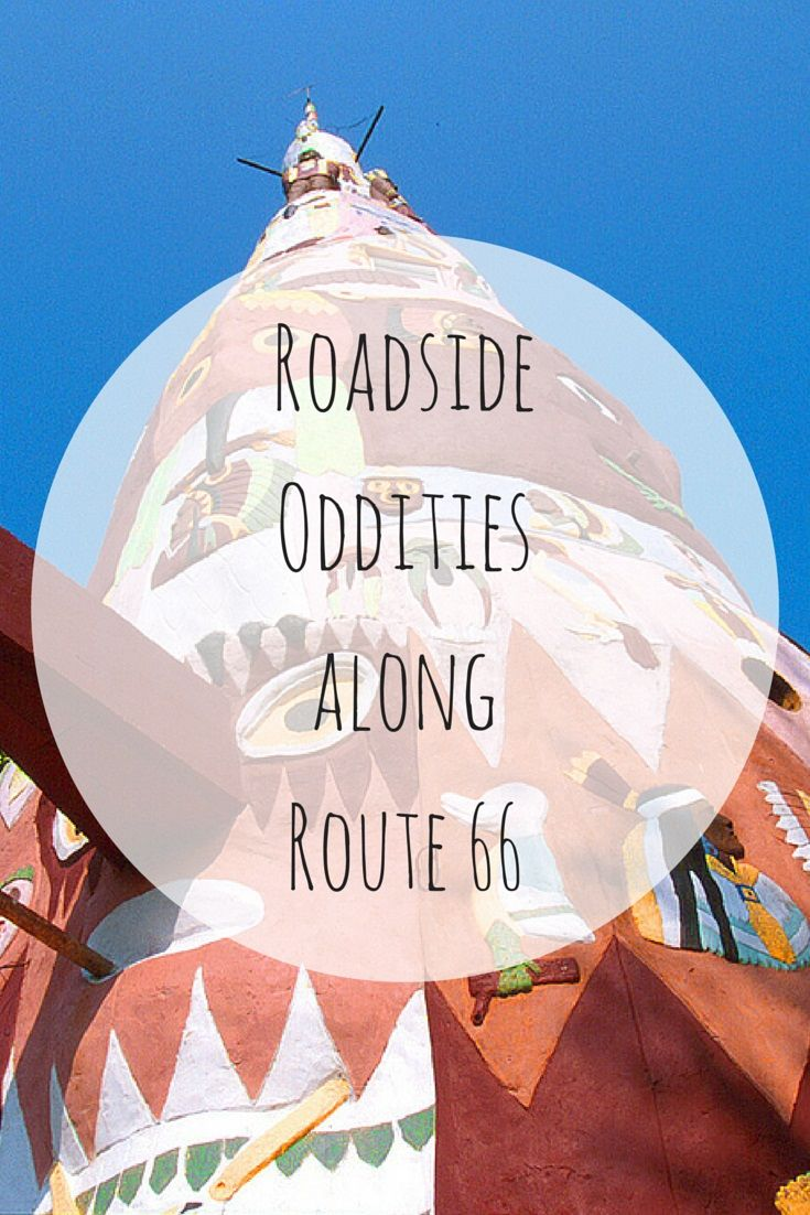 Best Images About Oklahoma Route  On Pinterest Mothers - Road trip route 66 usa