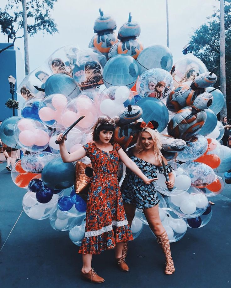 25+ Best Ideas About Disney Balloons On Pinterest