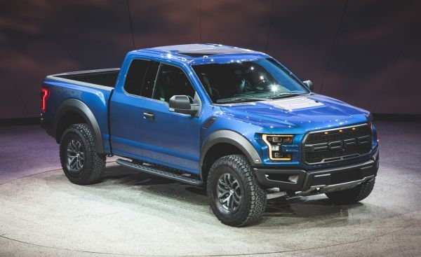 Nice Ford 2017: 2017 Ford Raptor Price, Specs, Release Date Car24 - World Bayers