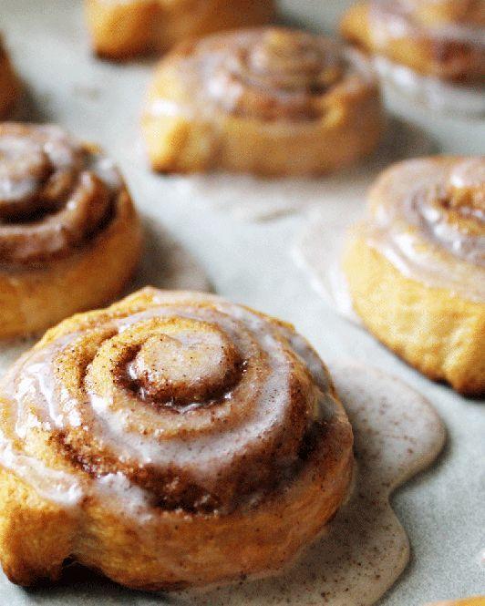 Low FODMAP and Gluten Free, Gluten Free Cinnamon Rolls http://www.ibssano.com/low_fodmap_recipes_cinamon_roll.html