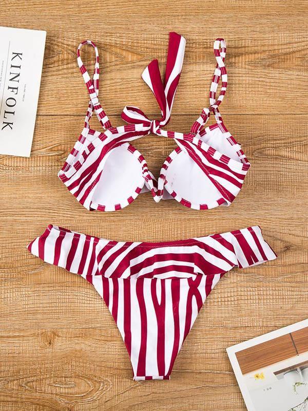 ca4867c8c5177 Falbala Sexy Bikinis Swimwear in 2019 | swimsuits | Bikini swimwear ...