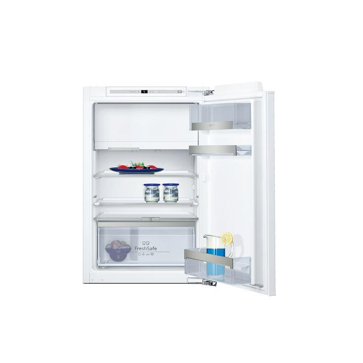 Die besten 25+ Kühlschrank einbau Ideen auf Pinterest   kleine ...
