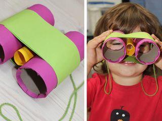 20 cosas para hacer con los rollos de papel higiénico - Taringa!
