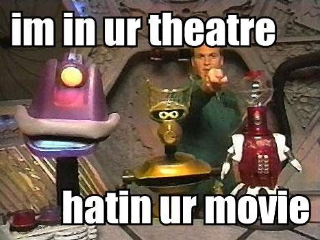 MST3KFan Art, Stuff, Mysteries Science Theater 3000, Funny, Image, Science Theatres, Movie, Mst3K, Watches