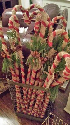 christmas-decor-ideas-rustic-country-32-1-kindesign