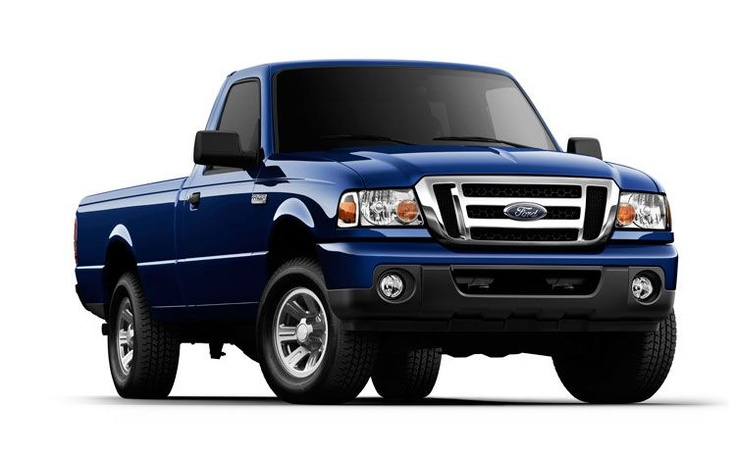 Blue Ford Ranger - Google Search