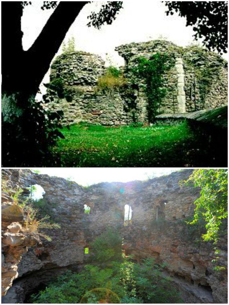 "Cetatea medievala ""Szekely Tamadt"""