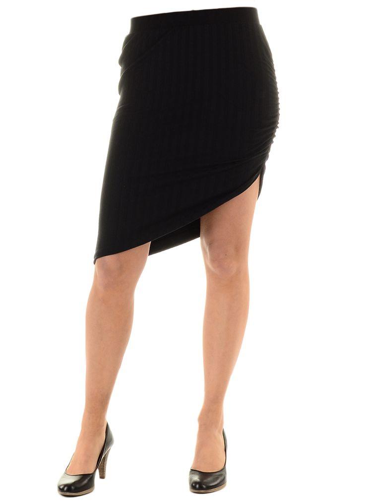 Vero Moda VMKARMA NW HIGH/LOW SKIRT Rokken black  Description: Vero Moda vmkarma nw high/low skirt Dames kleding Rokjes zwart? 2495  Direct leverbaar uit de webshop van Express Wear  Price: 12.48  Meer informatie