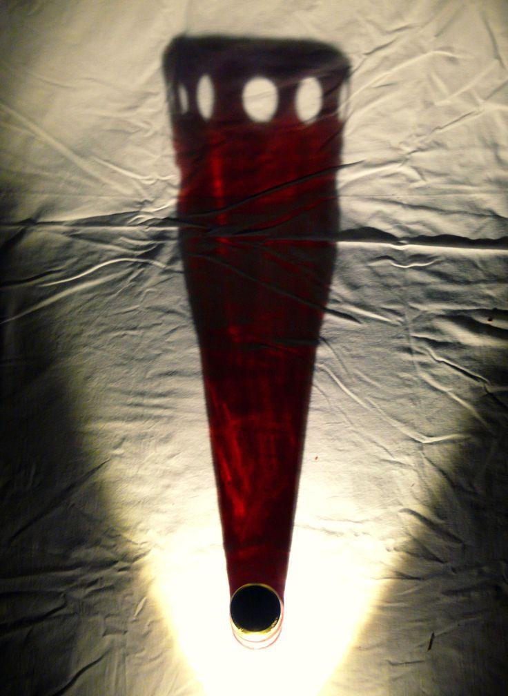 Svíce hřbitovní | Grave candle