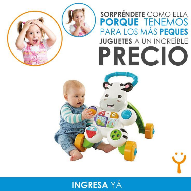 #Compra a un increíble #precio en #yaxa https://yaxa.co/juguetes-ninos-y-bebes/juguetes?price=100000-150000