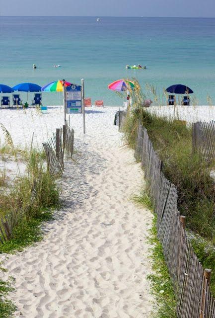 Destin Beach Florida Https Www Stopsleepgo Vacation