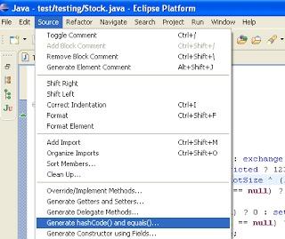 How to override hashcode in Java example - Tutorial
