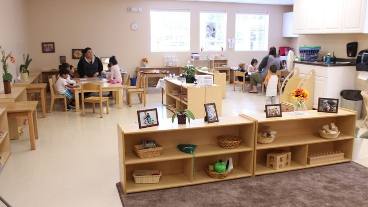 Beautiful Schools, Carefully Prepared Environments - LePort Schools