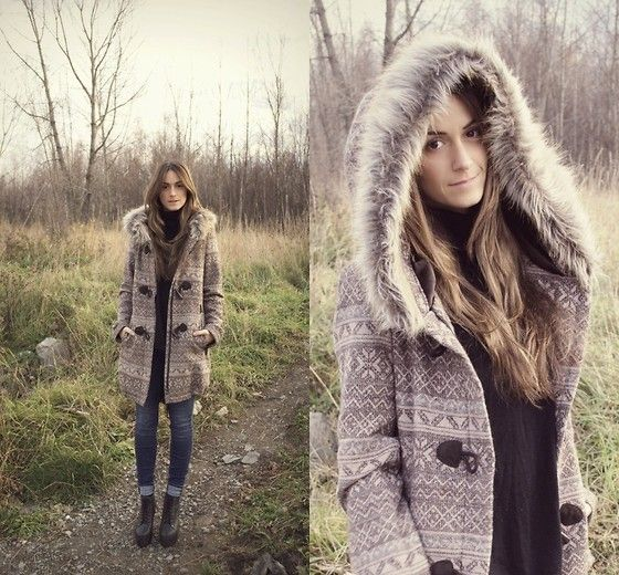 Winter Fashion Shoot: 221 Best Photoshoot Inspiration